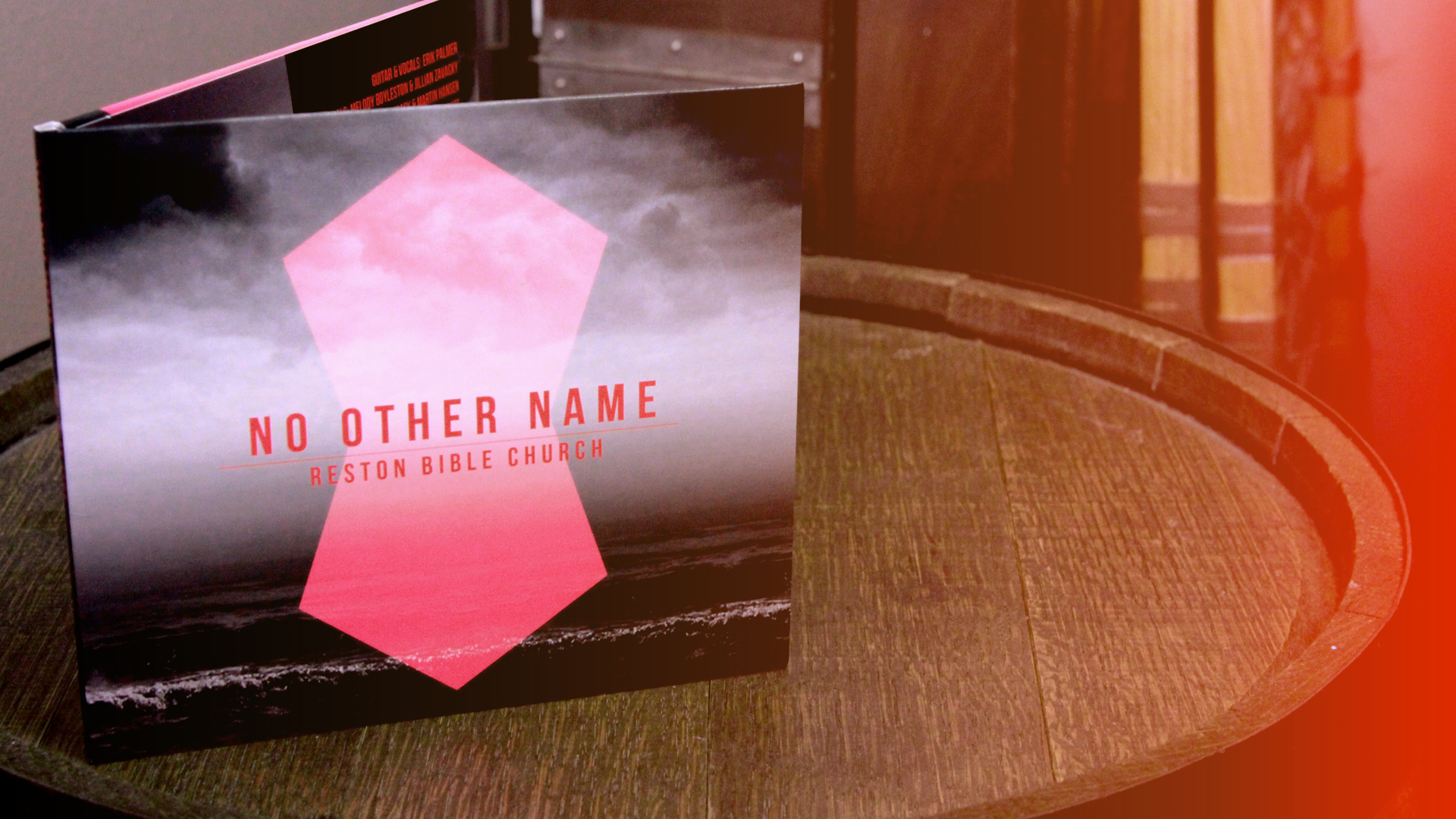 No Other Name Promo slide 1