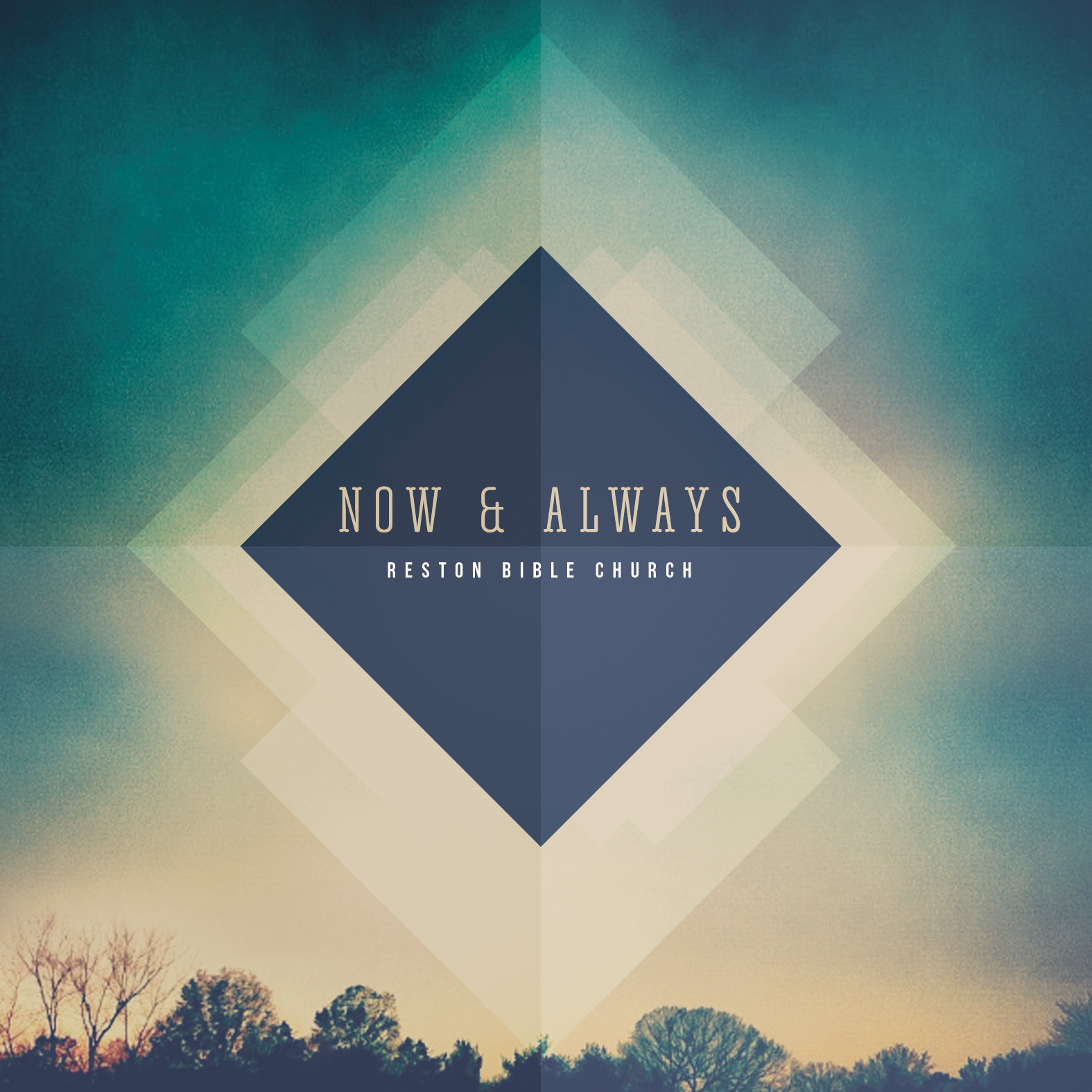 NowAndAlways - cover